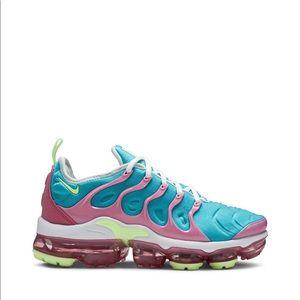 "🍭*NEW* Nike Air VapourMax Plus ""Easter"" (Sz 6.5)"